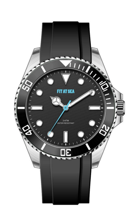 Fit watch